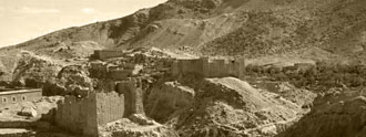 التطورات التاريخية لما بعد سجلماسة.. (3)