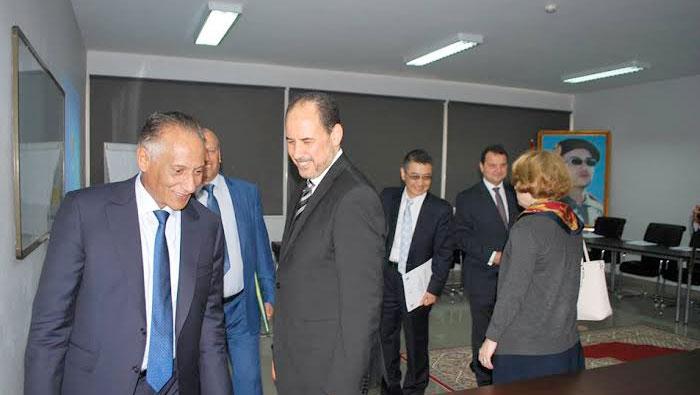 """الدكتور أحمد عبادي: """"معا من أجل توفير بيئة سجنية آمنة من خطاب التطرف والكراهية"""""""