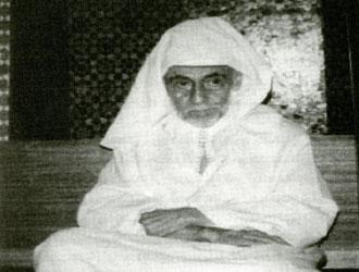 العلامة الفقيه عبد الواحد بن علي بنعبد الله ..(2)