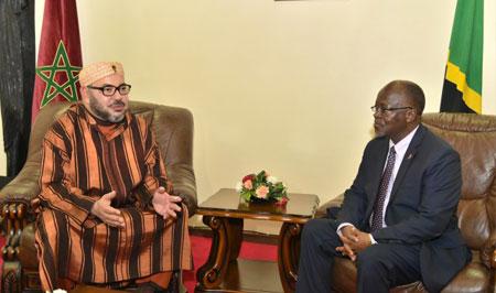 عودة المغرب للاتحاد الإفريقي تعد مكسبا لإفريقيا برمتها